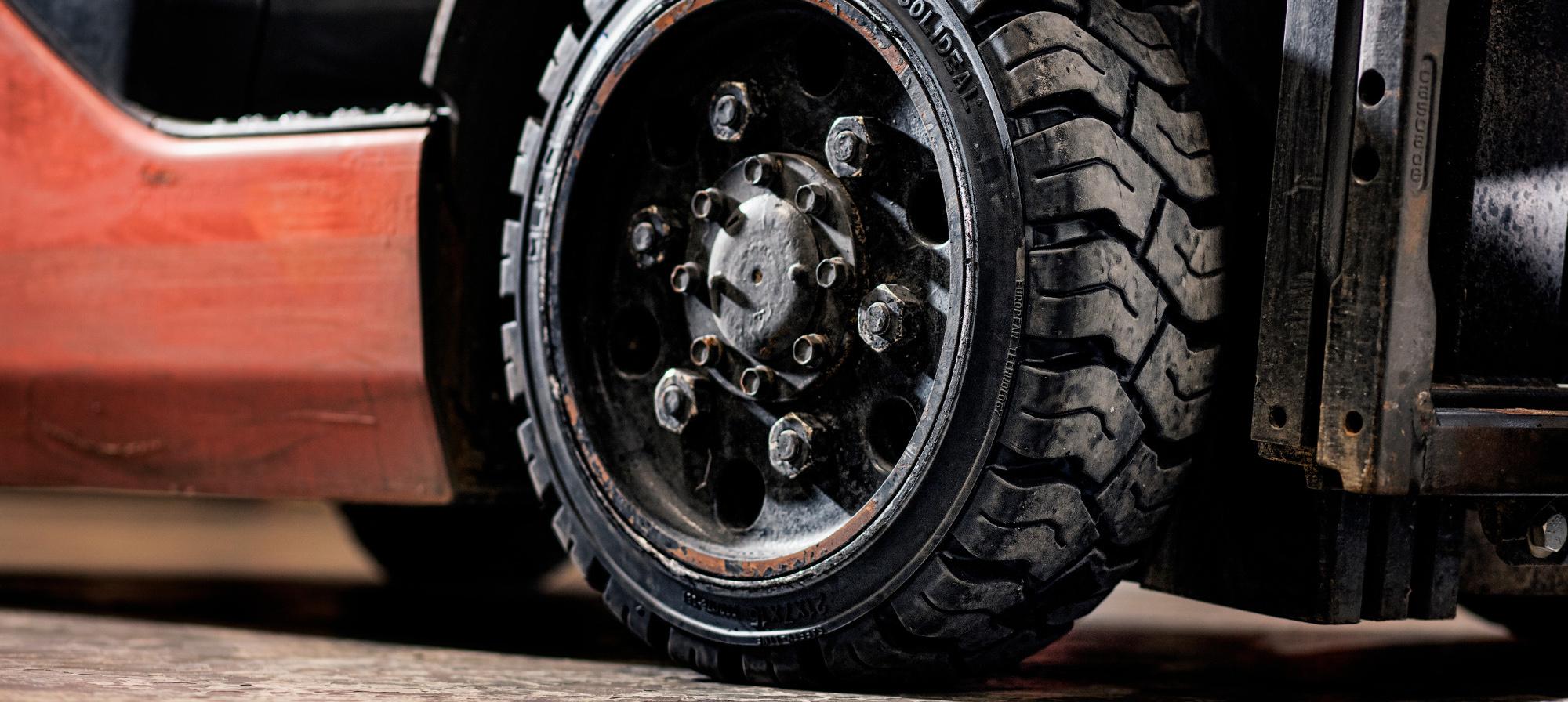 Vzdušnicové pneumatiky