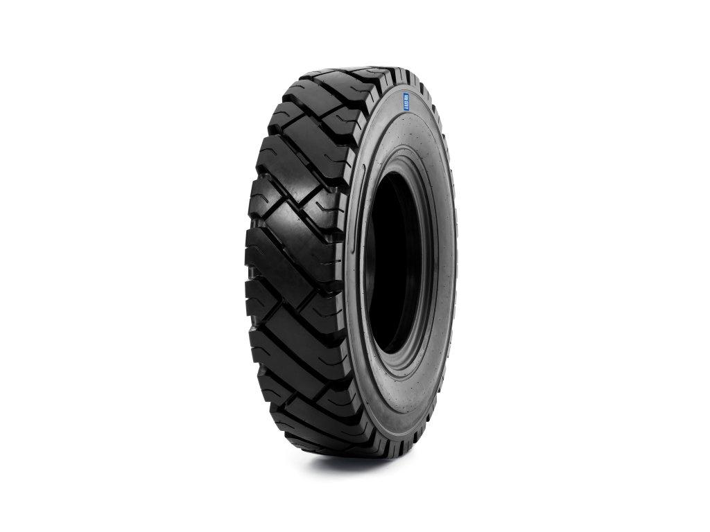 Vzdušnicová pneumatika SOLIDEAL 27x10-12/16 PR ED PLUS AIR 550 (komplet)