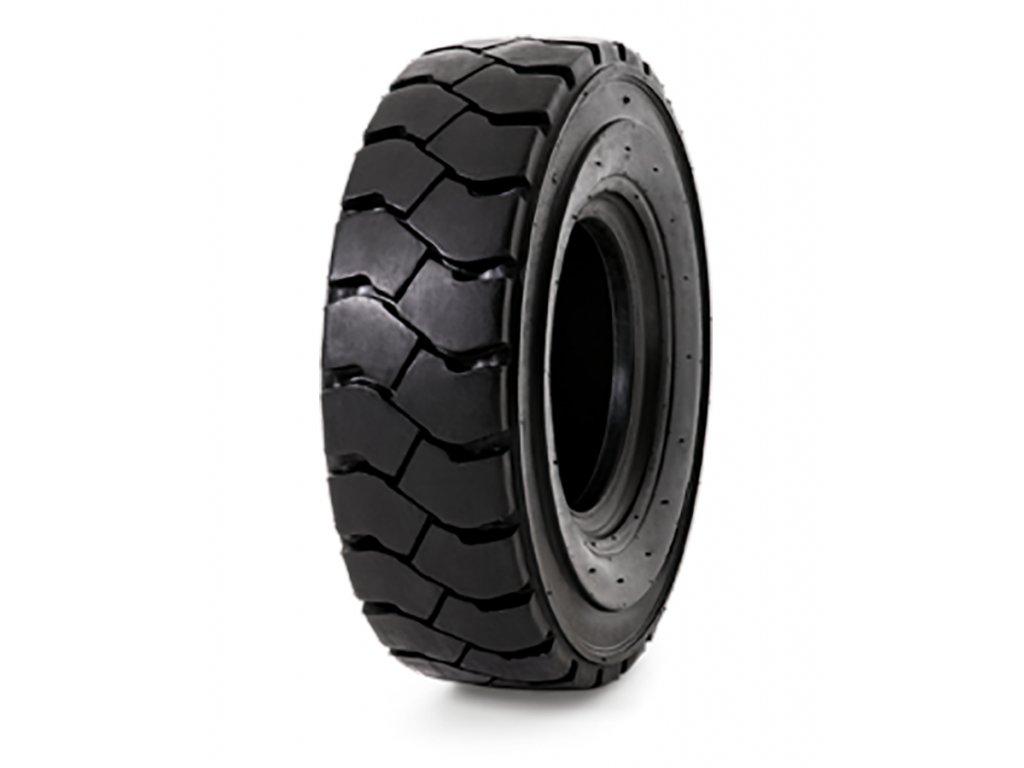Vzdušnicová pneumatika SOLIDEAL 6.00-9/10 PR HAULER (komplet)