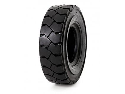 Vzdušnicová pneumatika SOLIDEAL 5.00-8/10 PR HAULER (komplet)