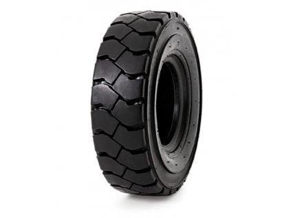 Vzdušnicová pneumatika SOLIDEAL 21x8-9/16 PR HAULER (komplet)