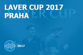 Laver Cup 2017 - Praha