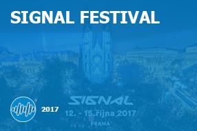 Signal Festival Praha