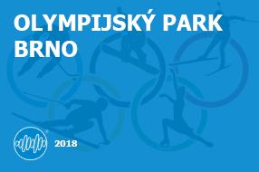 Olympijský park - Brno