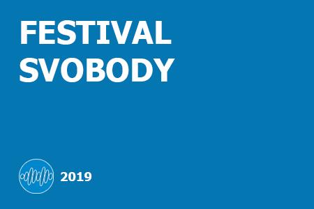 FESTIVAL SVOBODY 2019
