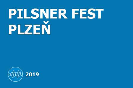 PILSNER FEST PLZEŇ