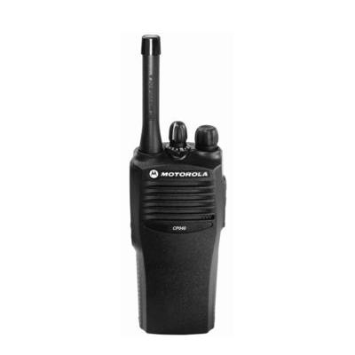 MDH50KDC9AA1AN - MOTOROLA CP040 VHF 146-174MHz - UKONČEN PRODEJ
