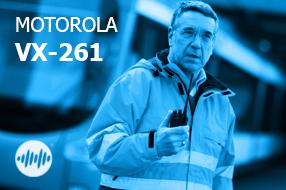 Motorola VX 261