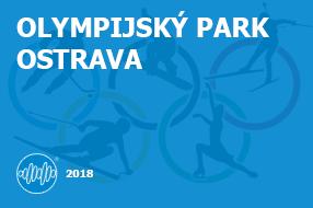 Olympijský park - Ostrava