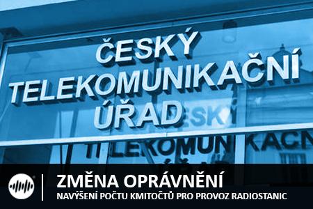 NOVÉ VŠEOBECNÉ OPRÁVNĚNÍ PRO PROVOZ RADIOSTANIC NA ÚZEMÍ ČR - VO-R/16/05.2020-6