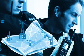 Provoz rádiových sítí