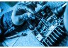 Servis a opravy radiostanic
