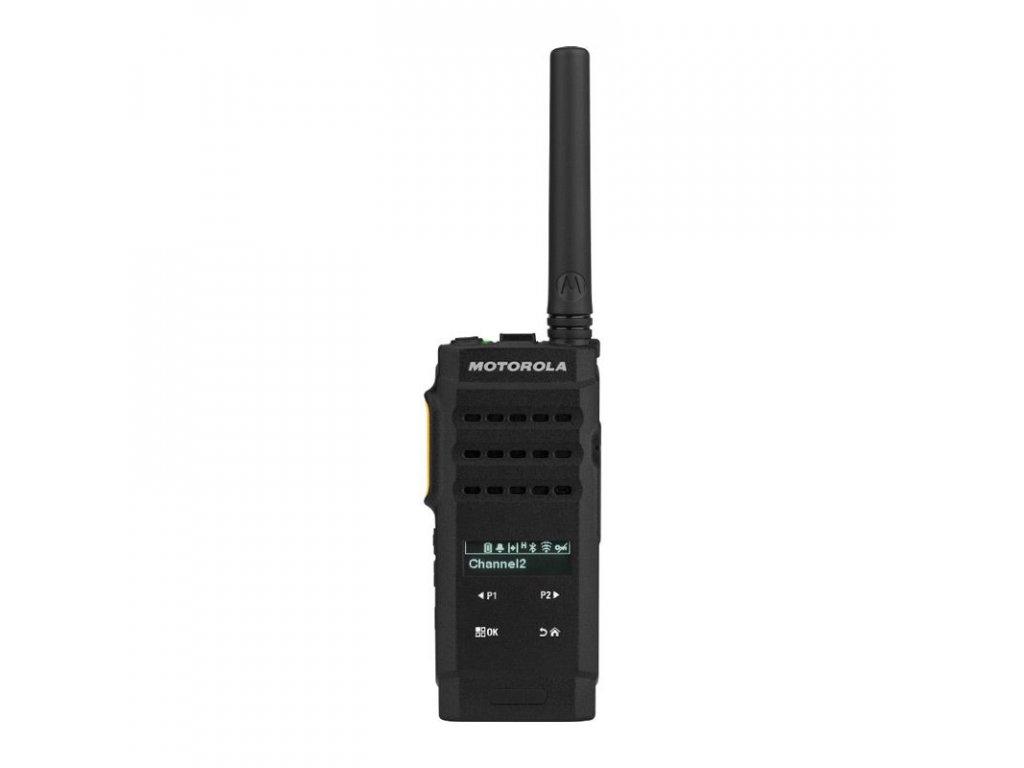 Motorola SL2600 4 VHF