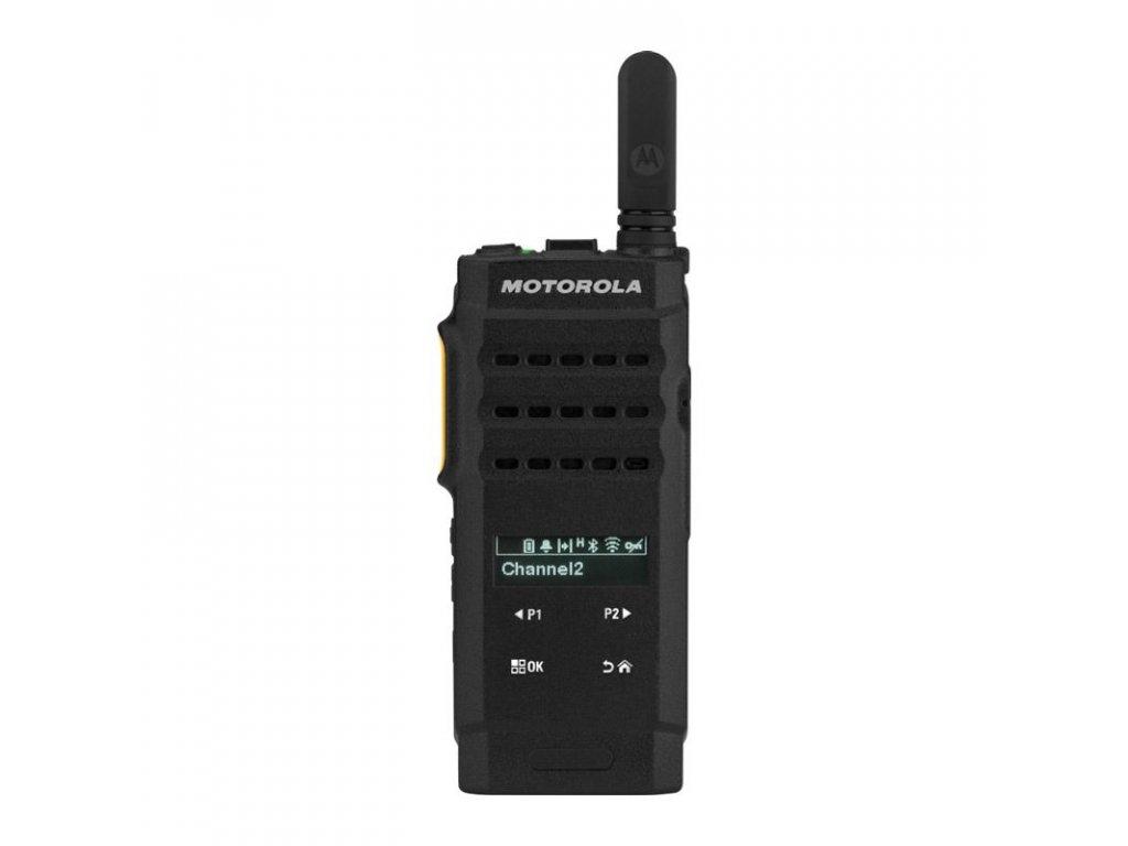 Motorola SL2600 Motorola