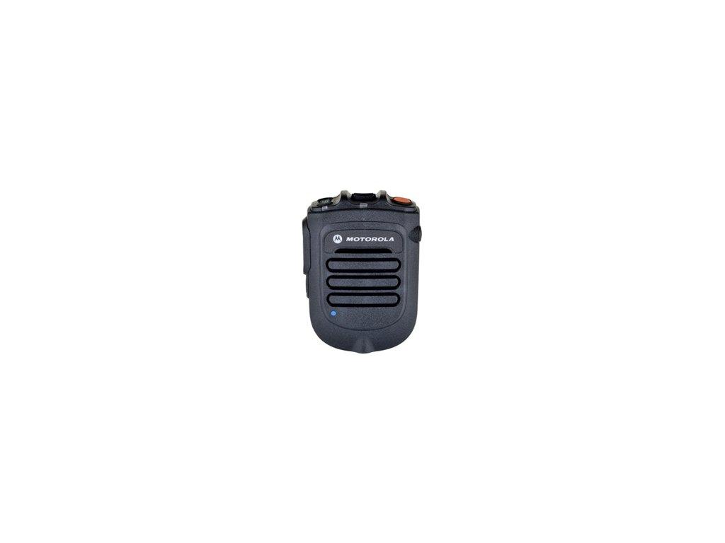 PMMN4096A bezdratovy RSM Motorola