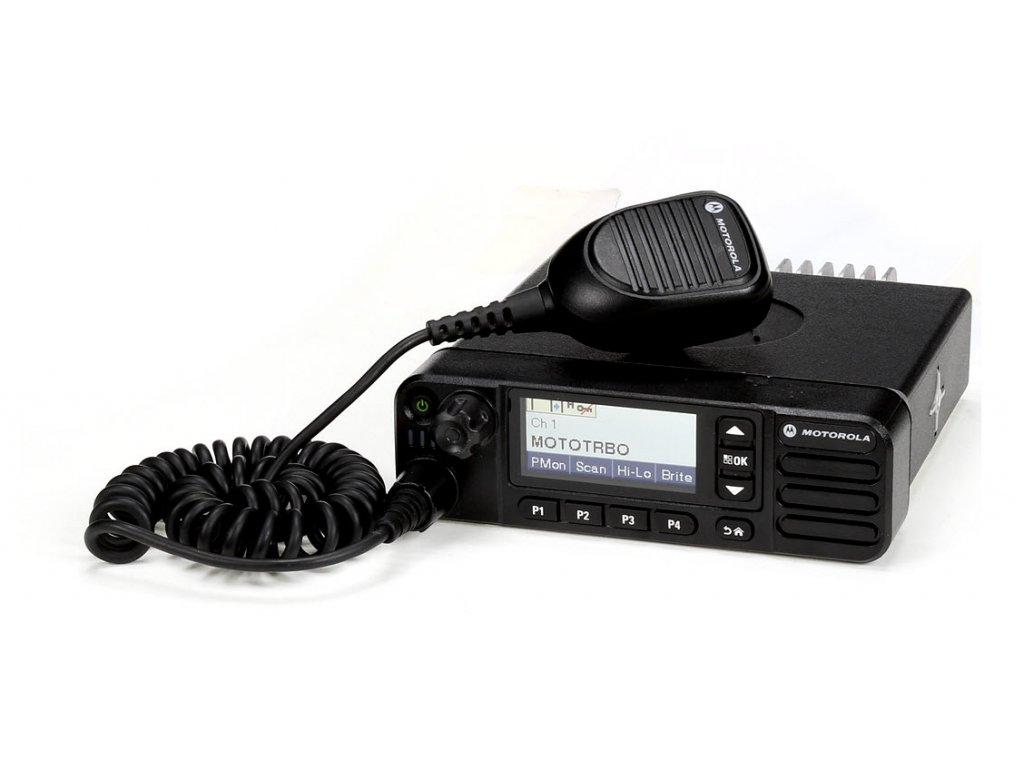 Motorola DM4601e Mototrbo