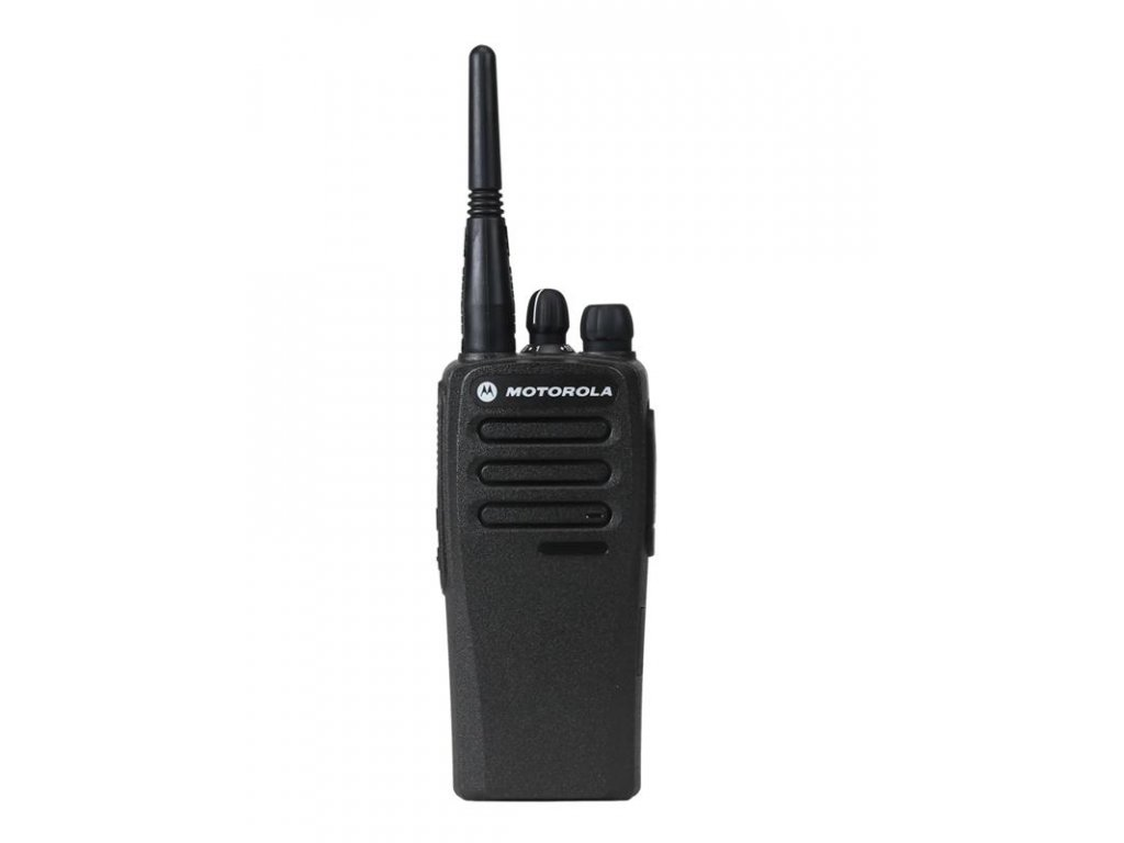 Motorola DP1400 VHF 136-174 MHz 16 kanálů 5W DIGITAL