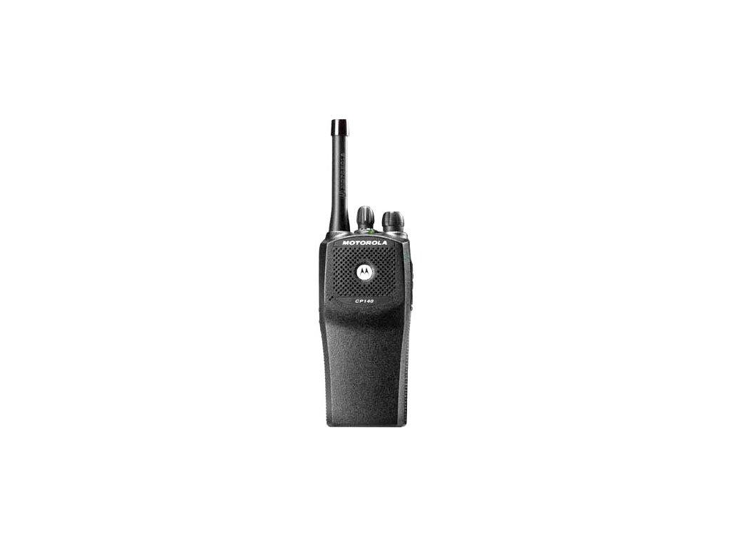 Motorola CP140 1
