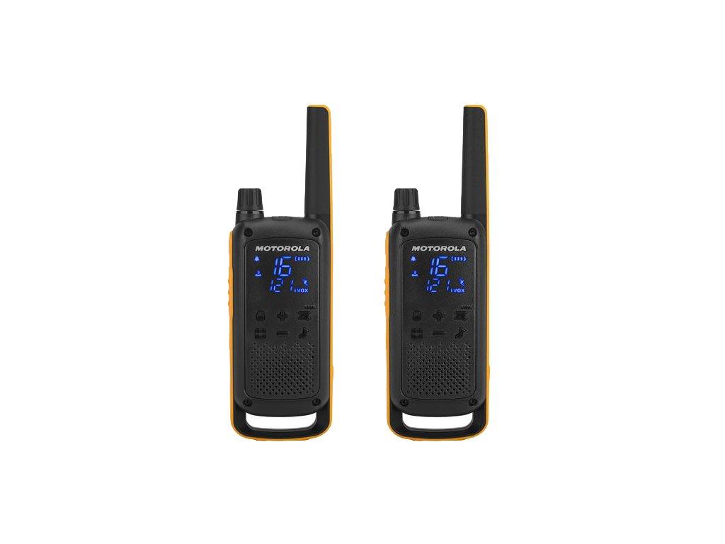Motorola T82 Extreme 1
