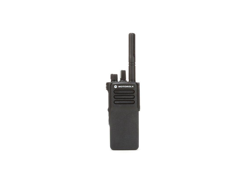 Motorola DP4400e MDH56JDC9VA1AN