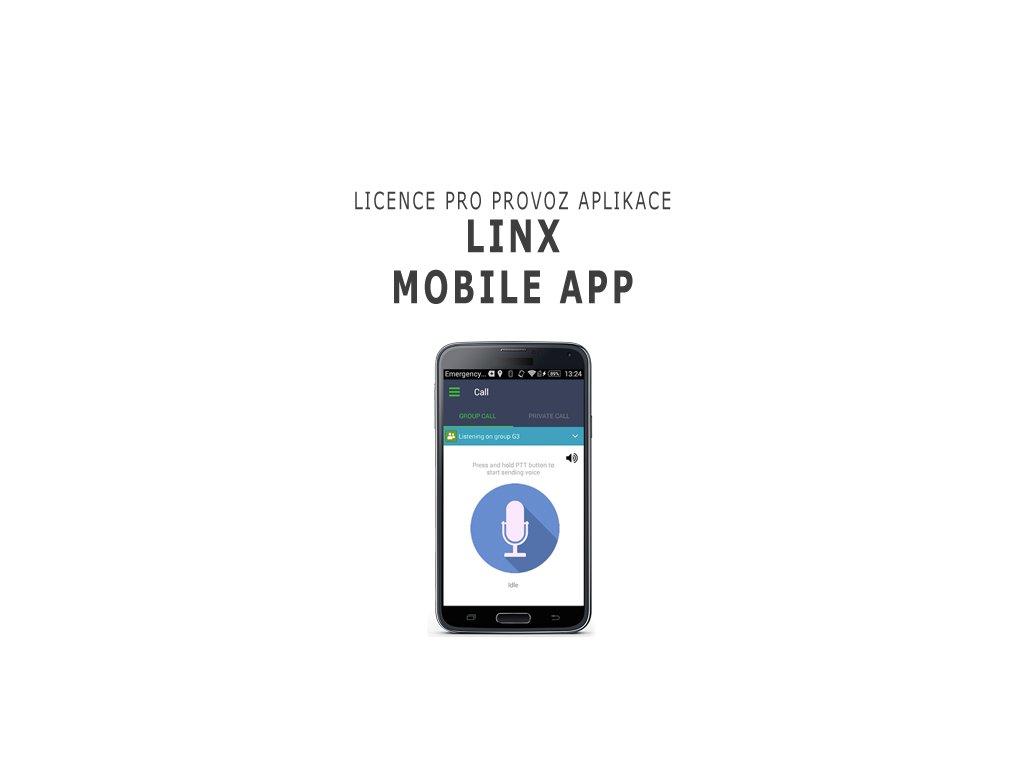 Linx mobile APP 1