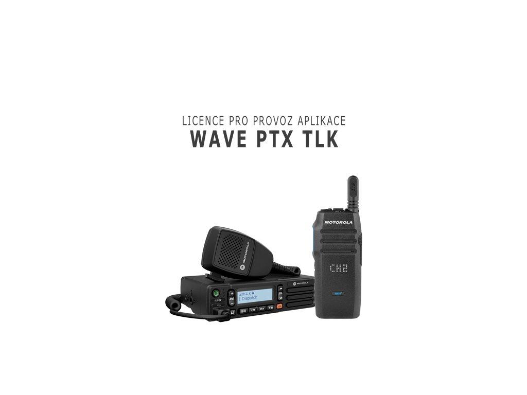 Wave PTX TLK 1