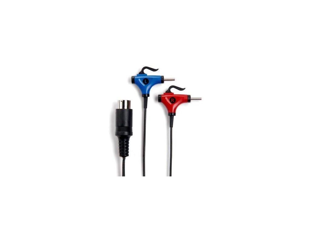 073-781 3M™ E-A-Rfit™ Microphone Assy,1/CV
