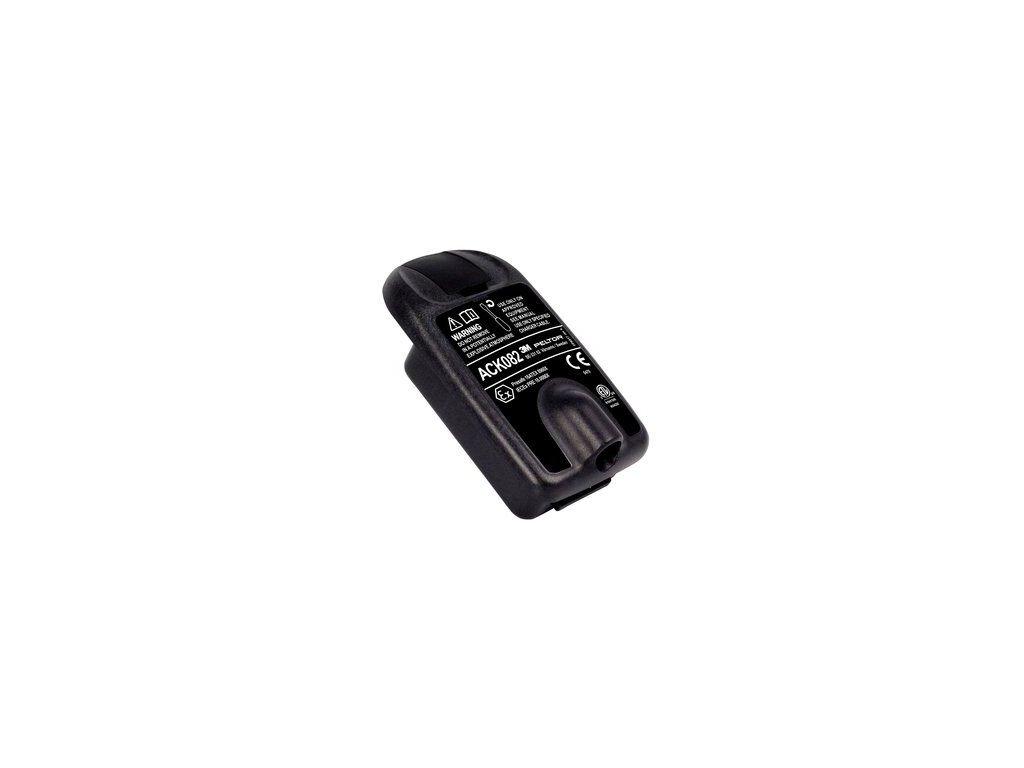 ACK082 3M™ PELTOR™ Nabíjecí Li-Ion baterie (pouze pro sluchátka WS ™ LiteCom Pro III Ex)