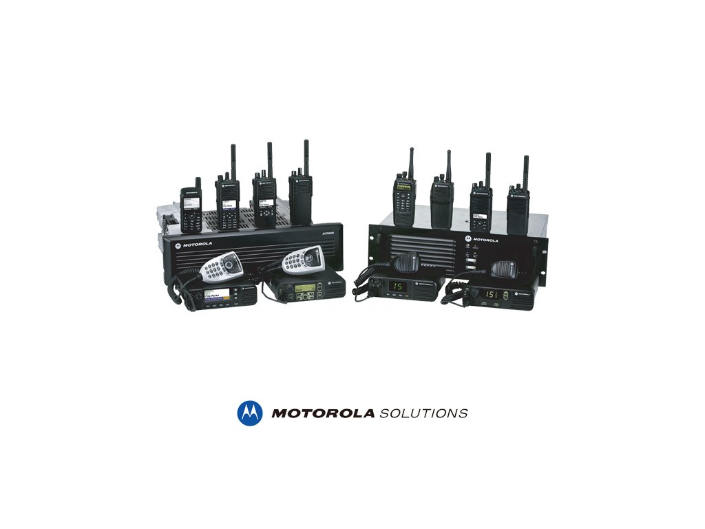 Motorola DP1400 servis 5