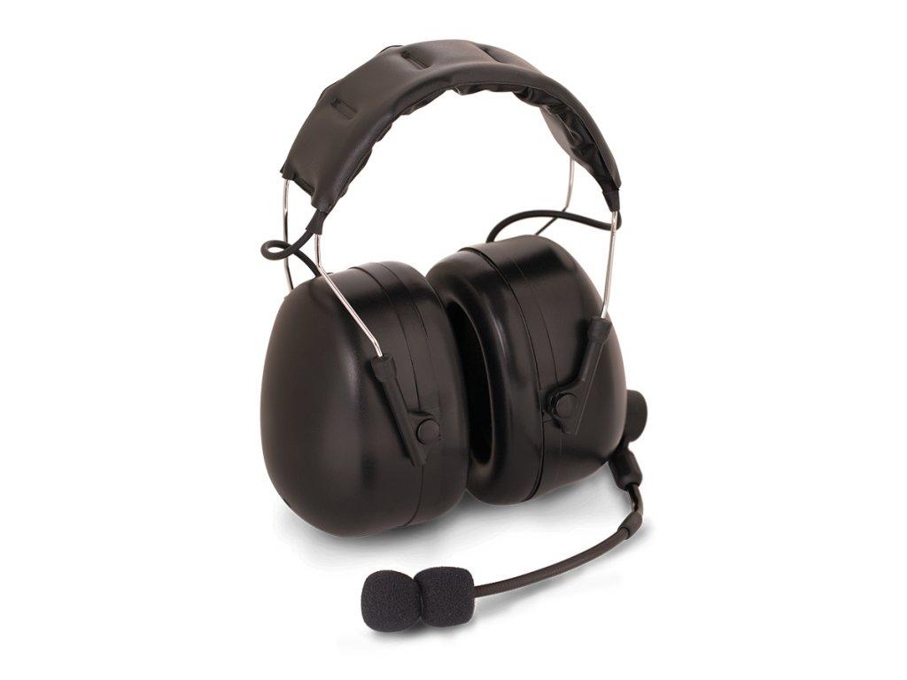 Sluchátka do hluku