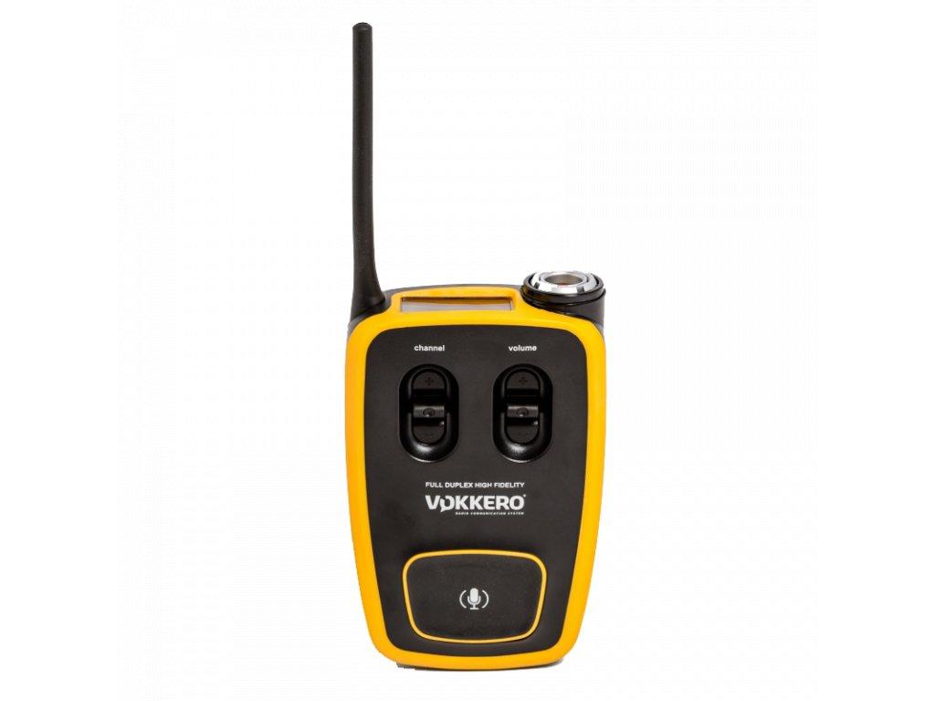 kit audio vokkero guardian standard 2 a 4 22