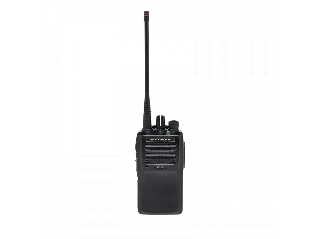 Motorola VX 261 Series