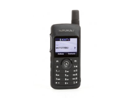 Motorola SL4000 Mototrbo 1