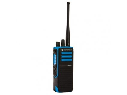Motorola DP4401 Ex Atex