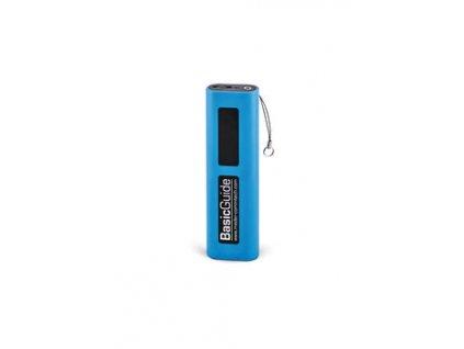 Meder BasicGuide receiver blue