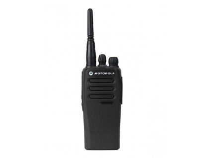 Motorola DP1400 VHF vysílačky 5W DIGITAL a ANALOG I MDH01JDC9JA2AN