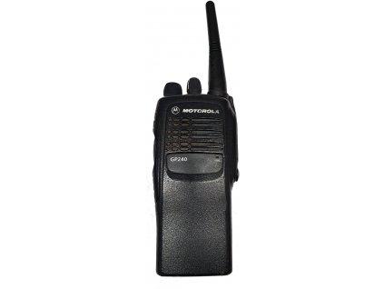 Motorola GP240 13
