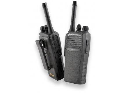 Motorola CP040