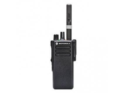 MDH56JDC9RA1AN Motorola DP4401E VHF 136-174MHz 5W GPS Bluetooth Wi-Fi