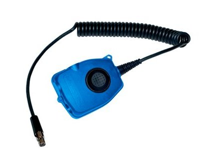 FL5602-50 Externí tlačítko PTT pro 3M™PELTOR™WS™LiteCom Pro III Ex