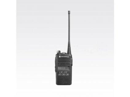 Motorola P165