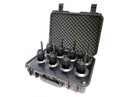 Nabijeci kufr DP1