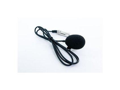 Pridavny mikrofon za klopu vysilac Meder