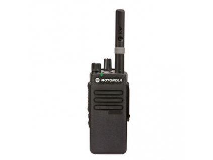MDH02JDC9VA1AN Motorola DP2400E VHF 136-174MHz 5W DIGITAL a ANALOG