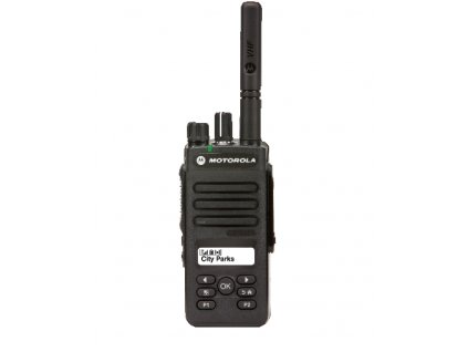 MDH02JDH9VA1AN Motorola DP2600E VHF 136-174MHz 5W