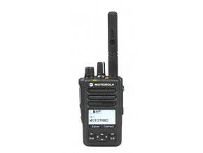 Motorola DP3661e Mototrbo