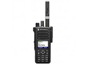 Motorola DP4800E UHF 403-527MHz 4W