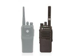 Motorola Mototrbo DP2400 CP140
