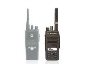 Motorola Mototrbo DP2600 CP160