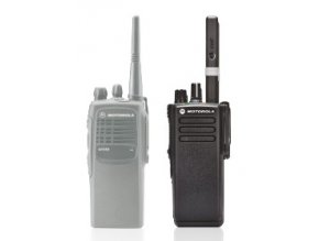 Motorola Mototrbo DP4400 GP340